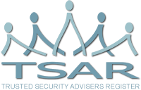 Trusted Security Advisers Register Logo